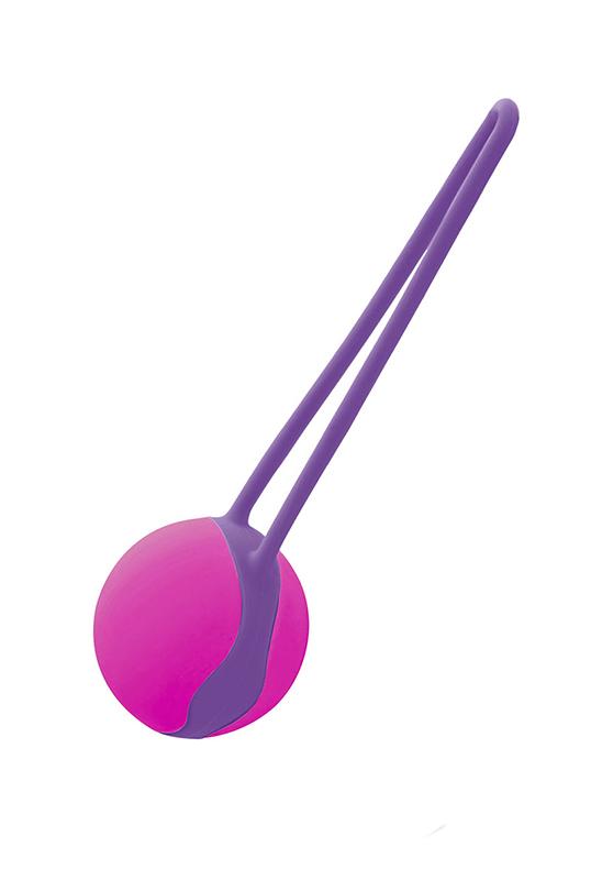Bolas Uno Purple/Fuchsia