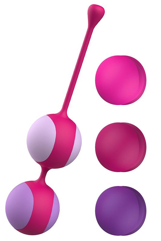Kewos Cerise / Candy Violet